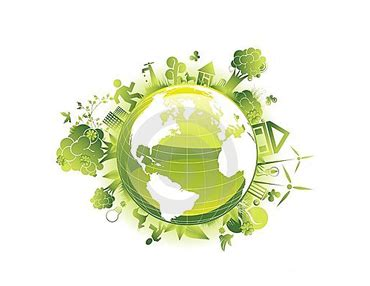 Short essay on conserving the environment